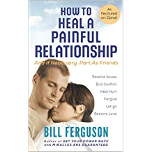 Heal a Painful Relationship - Book